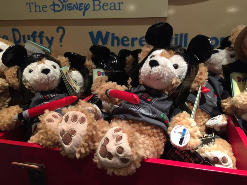 Duffy l'ourson arrive a Disneyland Paris  - Page 34 11040910