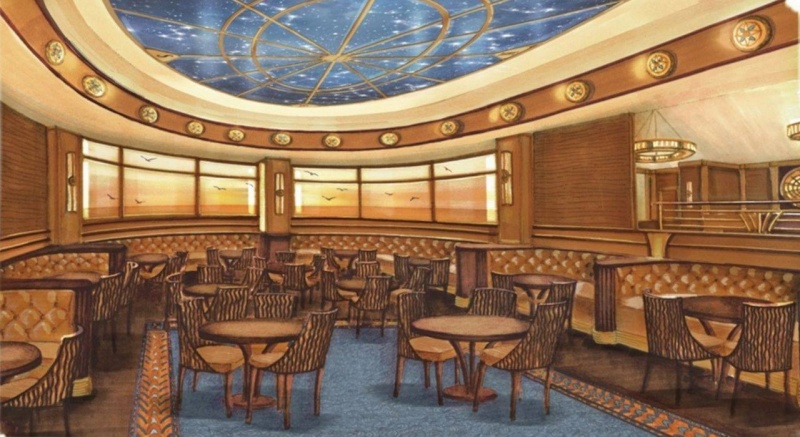 Disney's Newport Bay Club 11079510