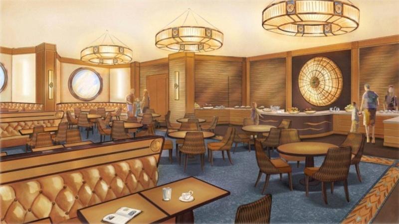 Disney's Newport Bay Club 11101410