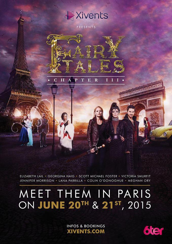 Xivents présente les Fairy Tales dédiée à la série Once Upon A Time - Page 3 11204410