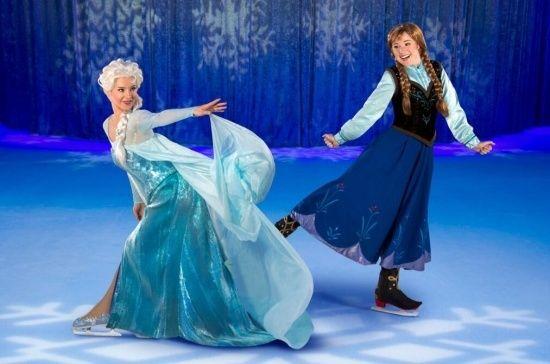 Eté 2015 : La Reine des Neiges, de retour pour givrer l'été du 1er juin au 13 septembre 2015 - Page 4 Frozen10