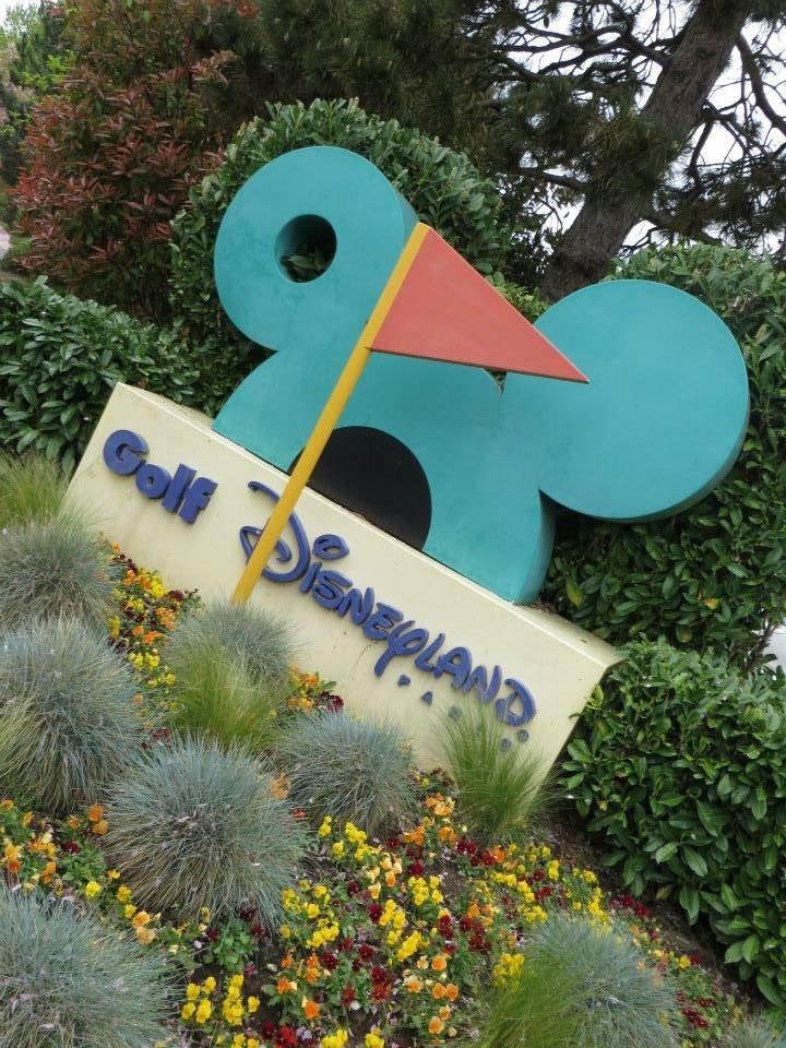 Golf Disneyland Paris  Htrjh10