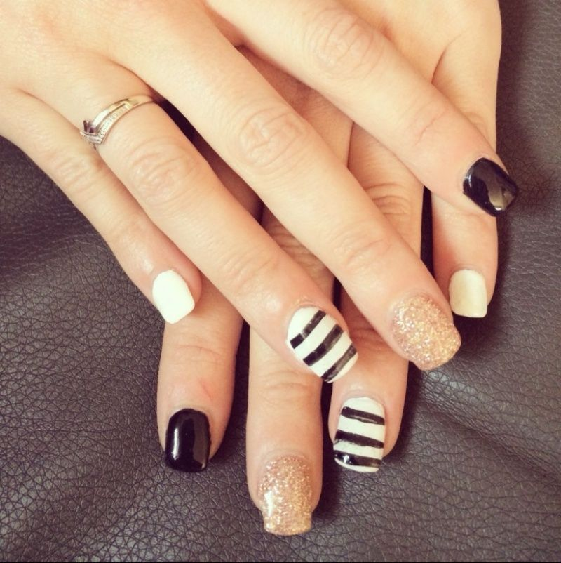 Les ongles ! - Page 5 Ongle10
