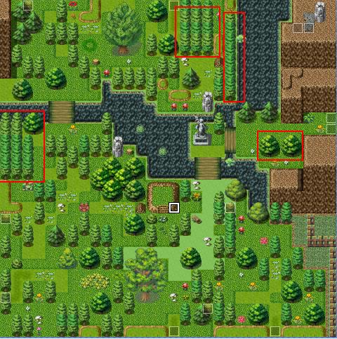 Screenshot de vos projets Bois_d10