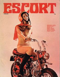 Pin-Up 50cc Cc323710