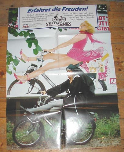Pin-Up 50cc Poster11