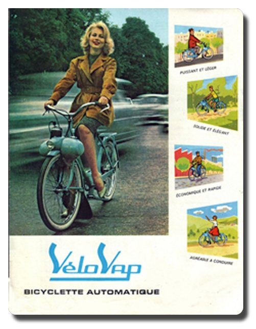 Pin-Up 50cc Vap-1110