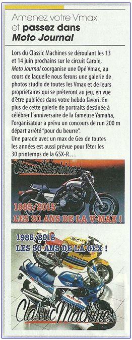 Classic Machines les 13 et 14 juin au circuit Carole - Page 6 Motojo10