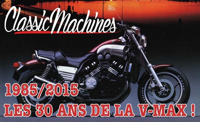 Classic Machines les 13 et 14 juin au circuit Carole - Page 6 V-max-10