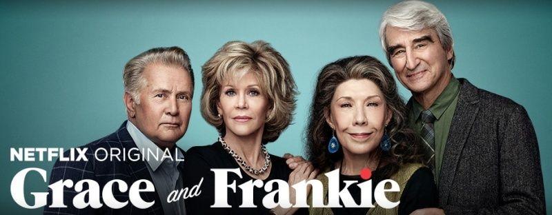 Série - Grace et Frankie Grace-10
