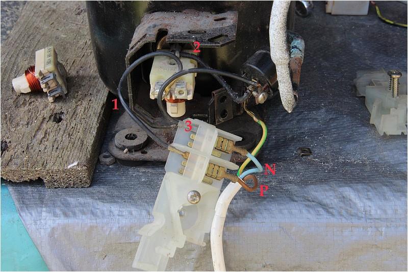 [Résolu] Cablage moteur frigo avec micro switch Img_0729
