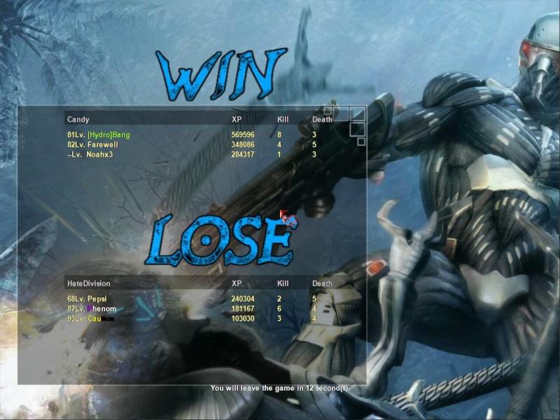 Look at this Cw screenshot. Gunz0510