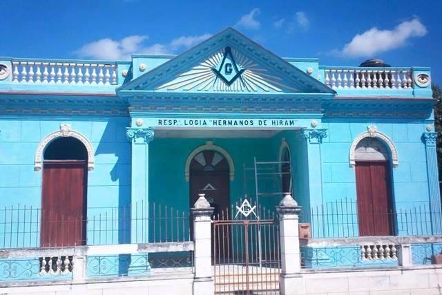 LAS LOGIAS EN CUBA 10389011