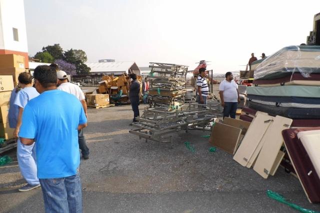 The Mission of Love en Guatemala trabajando en coordinación con la Logia Dr. Arton No. 9 de Ciudad Guatemala Eduard16