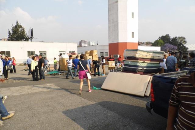 The Mission of Love en Guatemala trabajando en coordinación con la Logia Dr. Arton No. 9 de Ciudad Guatemala Eduard18