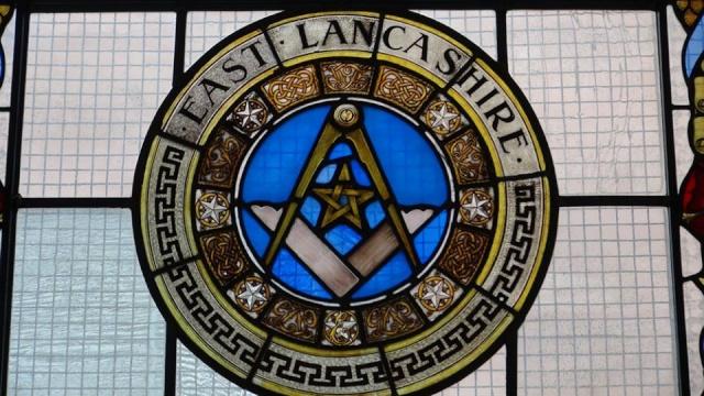 Freemasons' Hall, The United Grand Lodge of England Provin10