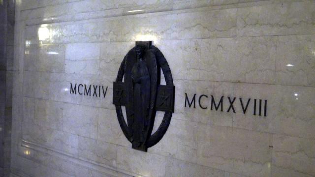 Freemasons' Hall, The United Grand Lodge of England Shrine10