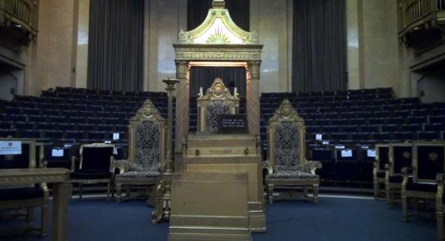Freemasons' Hall, The United Grand Lodge of England The_ma10