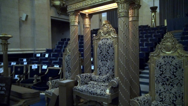 Freemasons' Hall, The United Grand Lodge of England The_ma11