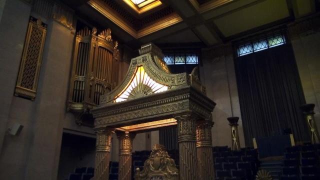 Freemasons' Hall, The United Grand Lodge of England The_ma12