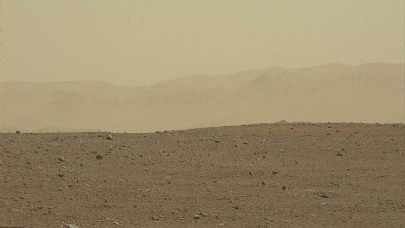 Mars anomalies  12082210