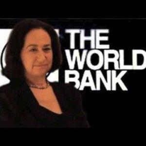 Karen Hudes, lanceuse d'alerte à la banque mondiale : Une autre espèce contrôle la planète ... Karen_10