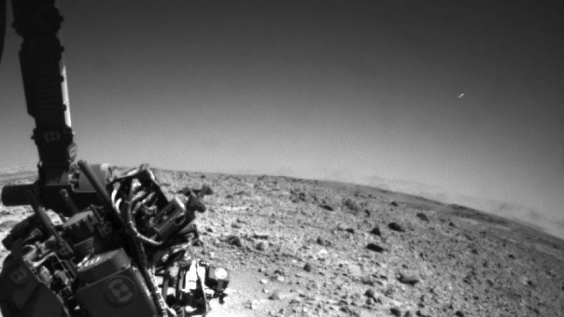 Mars anomalies  Mars-o10