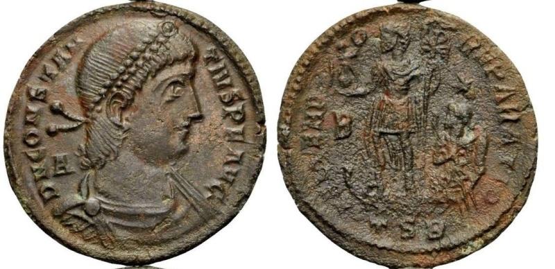 A la recherche d'infos sur les officines de l'atelier de Thessalonique sous Constance II Romain11