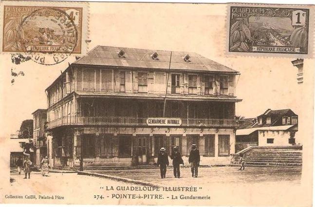 LA GENDARMERIE D'OUTRE-MER Guadeo10
