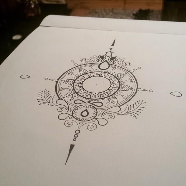 Projet 1er Tatoo