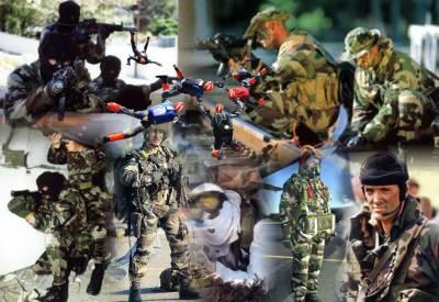 Groupement des commandos parachutistes 24535610