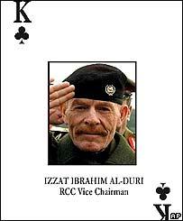 La mort d'« Izzat le Rouge », ancien bras droit de Saddam Hussein, confirmée ? _4101010