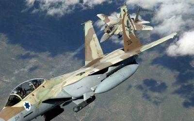 Intenses bombardements de l'armée israélienne contre les troupes syriennes ( info du 28/04/15) Arton110