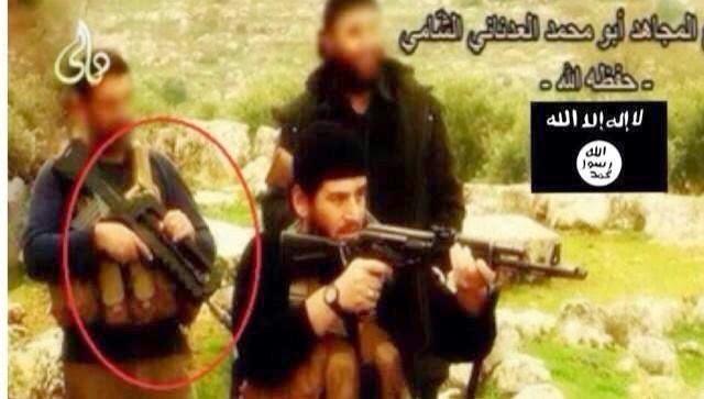 François Hollande admet avoir armé les « rebelles syriens » en violation de l'embargo Bvegnz10
