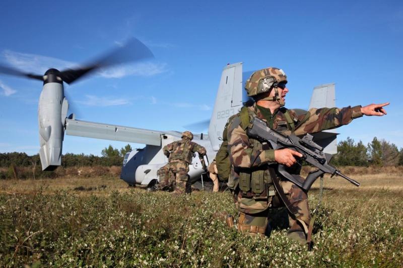 Boeing-Bell V-22 Osprey Ob_77210