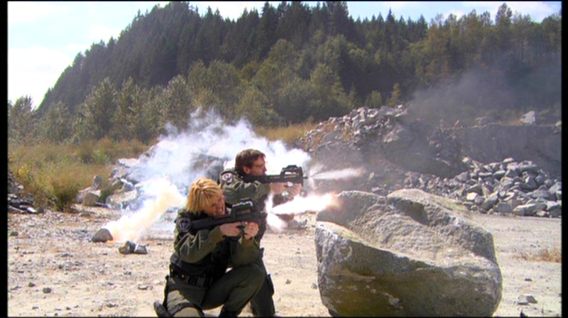 "Série ""Stargate - SG1"" (2) - Page 5 Pdvd_045"