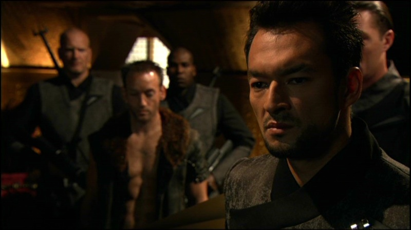 "Série ""Stargate - SG1"" (2) - Page 5 Pdvd_052"