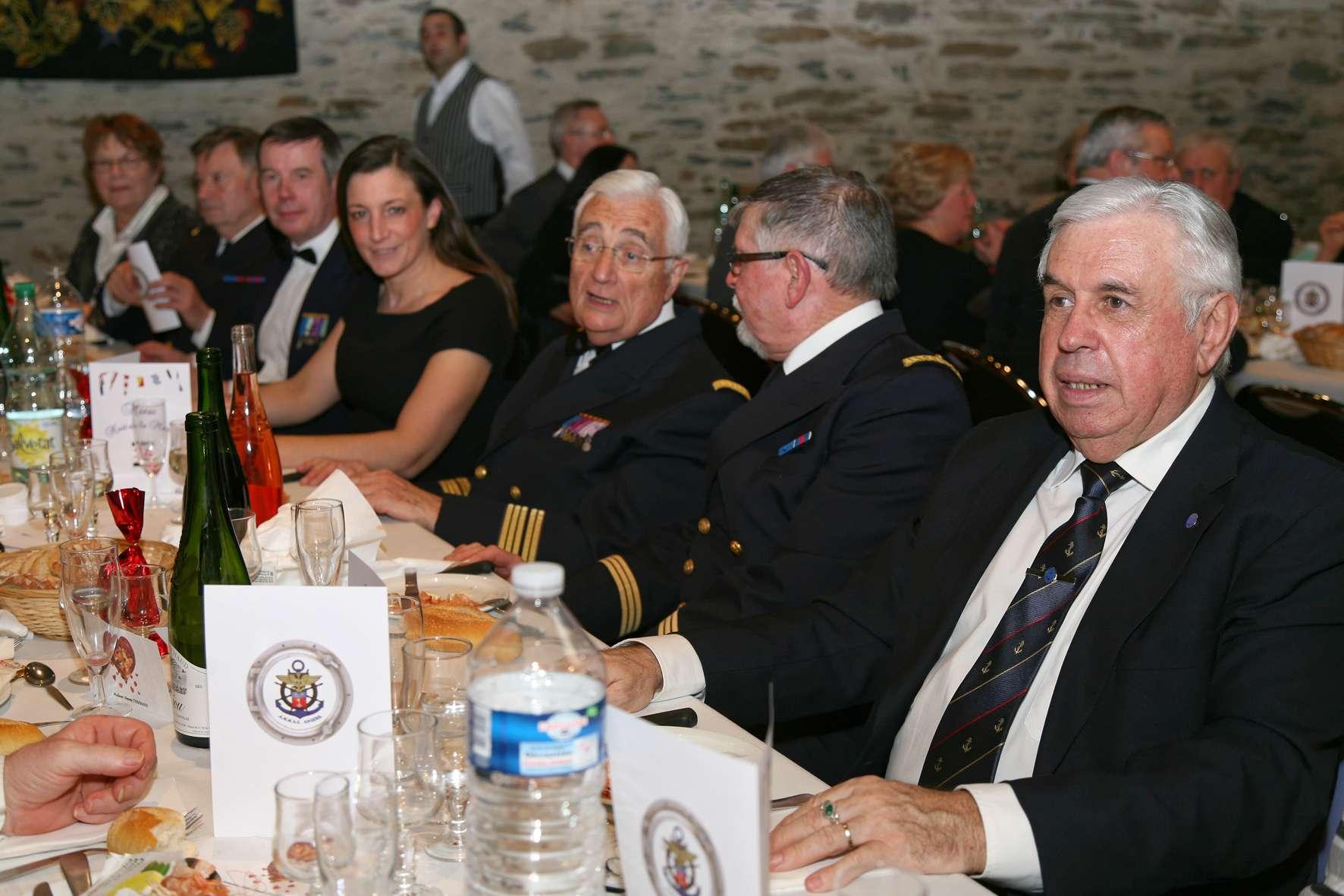 [ Associations anciens Marins ] Une nouvelle nuit de la Marine pour L'AMMAC d'Angers Bal_2021