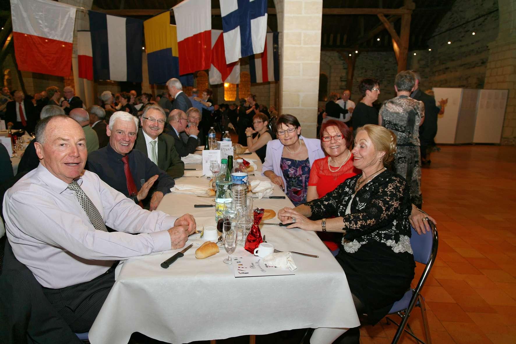 [ Associations anciens Marins ] Une nouvelle nuit de la Marine pour L'AMMAC d'Angers Bal_2026