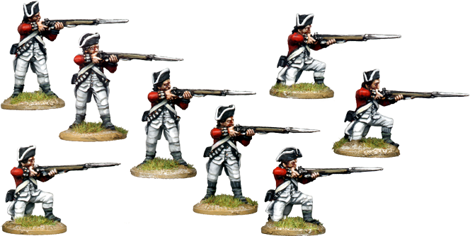 [VENTE] Figurines Wargames Foundry Awi03510