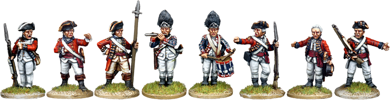 [VENTE] Figurines Wargames Foundry Awi03610