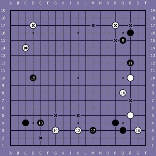 La Progression du Go - Page 3 Progre14