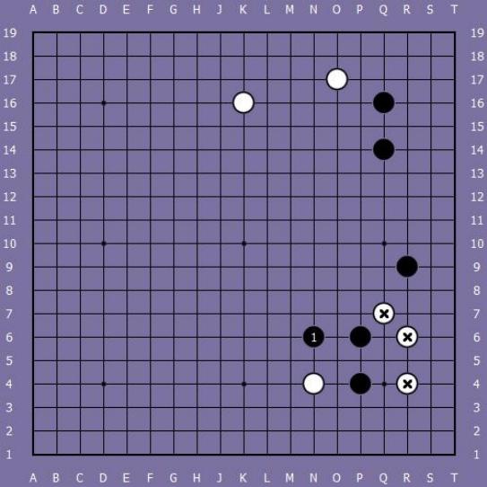 La Progression du Go - Page 3 Progre18