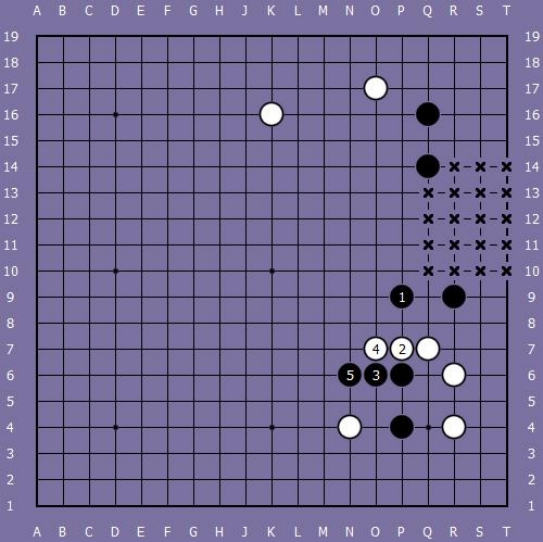La Progression du Go - Page 3 Progre19