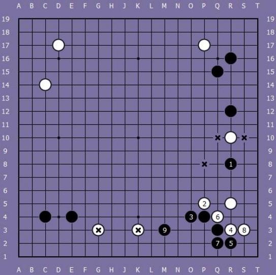 La Progression du Go - Page 3 Progre22