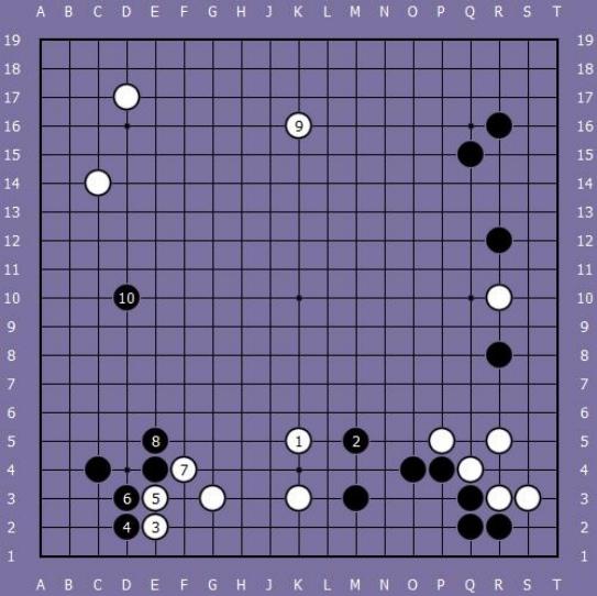 La Progression du Go - Page 3 Progre23