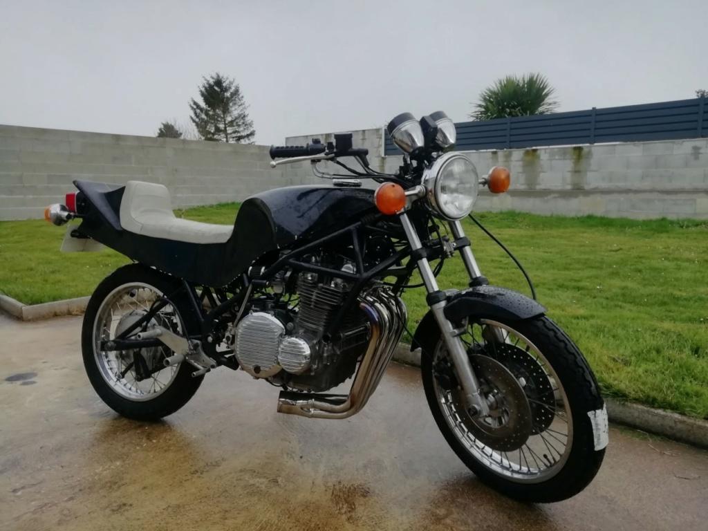 Forum des motos de courses spéciales et anciennes - Portail Martin10
