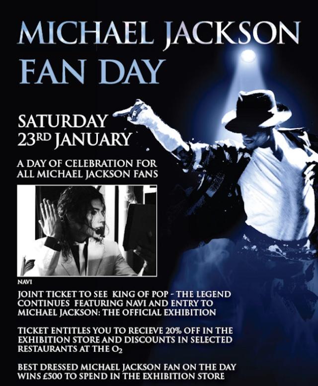 MICHAEL JACKSON FAN DAY AT THE O2 Saturday 23rd January 2010 Mj_fan11