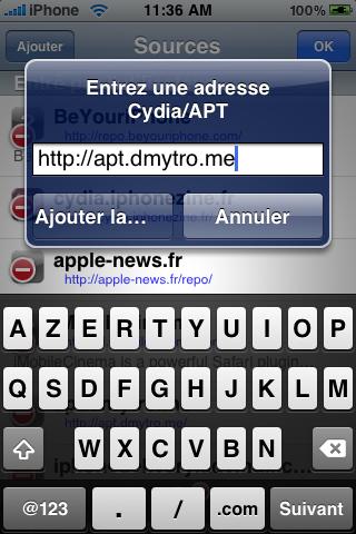 [TUTO] Utiliser son iPhone comme clé USB Img_0111