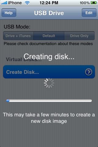 [TUTO] Utiliser son iPhone comme clé USB Img_0116
